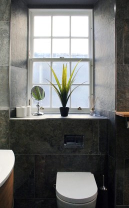 Bathroom newhaven architectural design