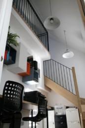 Interior design in Newhaven