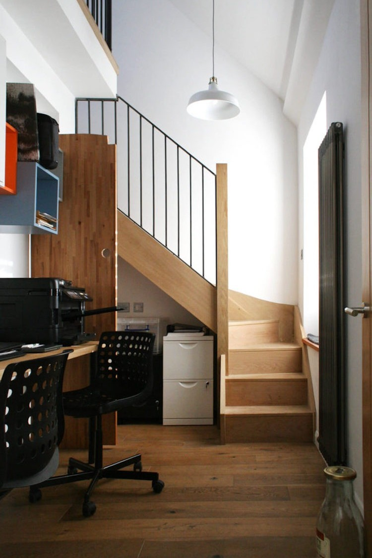 stairs newhaven design